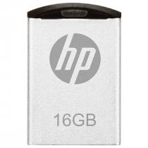 PEN DRIVE MINI HP USB 2.0 V222W 16GB HPFD222W-16P - 1