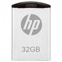 PEN DRIVE MINI HP USB 2.0 V222W 32GB HPFD222W-32P - 1