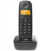 RAMAL TELEFONE SEM FIO TS 2511 PRETO - 1