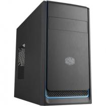 GABINETE MASTERBOX  E300L (INTERIOR PRATA) - MCB-E300L-KN5N-S02