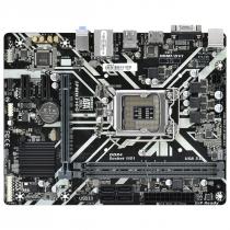 PLACA-MÃE MICRO ATX PCWARE INTEL IPMH310G - LGA 1151 - 8ª E 9ª GERAÇÃO VGA/HDMI/USB 3.0 - 1