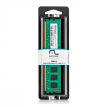 MEMORIA MULTILASER UDIMM 4GB DDR3 1600MHZ MM410 - 1