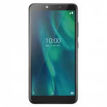 CELULAR SMARTPHONE F 3G 16GB 1GB TELA 5.5 SENSOR DE DIGITAIS CÂMERA TRASEIRA 5MP + 5MP FRONTAL CAFÉ P9105 - 1