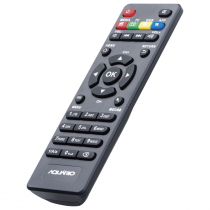 CONTROLE REMOTO PARA O SMART TV STV-2000 ACE-STV20-CNT - 1