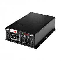 INVERSOR SENOIDAL 48VDC - 220AC 750VA 37.03.008 - 1