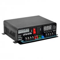 CONVERSOR DC/DC MICROCONTROLADO ISOLADO 48V/5~24V/10A (AJUSTÁVEL) 4.30.017 - 1