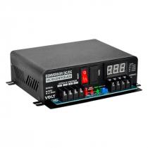 CONVERSOR DC/DC MICROCONTROLADO ISOLADO 24V/48V/5A 4.30.022 - 1