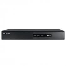 GRAVADOR DIGITAL DVR LITE TURBO HD 3.0 4 CANAIS PENTAFLEX 5 EM 1 S/HD 1MP DS-7204HGHI-F1 - 1