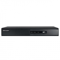GRAVADOR DIGITAL DVR LITE TURBO HD 3.0 16 CANAIS PENTAFLEX 5 EM 1 S/HD 1MP DS-7216HGHI-F1/N