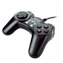 CONTROLE JOYPAD TURBO GAME USB JS028 - 1