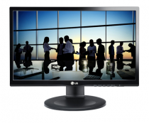 "MONITOR LG 19,5"" LED HD 20M35PH - 1"
