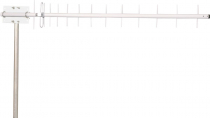 ANTENA DIRECIONAL PARA CELULAR - 800MHZ - GANHO 17 DBI - CF-817 - 1