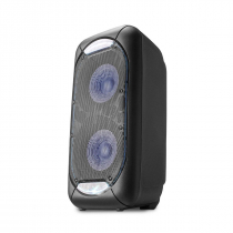 MINI TORRE SUPER NEON DUPLA 8'' 800W SP342 - 1