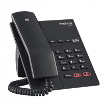 TELEFONE IP - TIP 120I 4201201 - 1