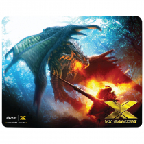 MOUSE PAD VX GAMING VINIK BATTLE 250X210X20MM - 1