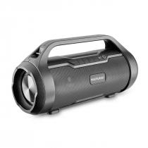 CAIXA DE SOM BOOMBOX  TWS 180W BT/AUX/SD/USB/FM SP339 - 1