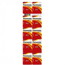 BATERIA ALCALINA 12V CARTELA COM 10  LR-V08-1BT - 1