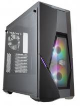 GABINETE MASTERBOX K500 ARGB - VIDRO TEMPERADO - COM CONTROLADOR - MCB-K500D-KGNN-S02 - 1