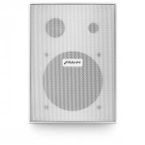 CAIXA ACÚSTICA NEW PS200 PLUS 4'' 30W BRANCA PAR - 1