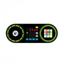 DJ MIXER MULTIKIDS BR1175 - 1