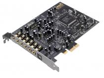 PLACA DE SOM PCI-E - SOUND BLASTER AUDIGY RX - 70SB155000001 - 1