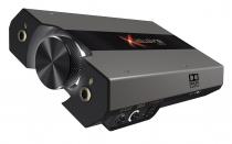 PLACA DE SOM - SOUND BLASTER X G6 - 7.1  PARA PS4, XBOX ONE, NINTENDO SWITCH E PC - 70SB177000000 - 1