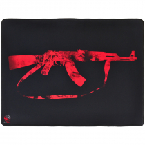 MOUSE PAD FPS AK47 - ESTILO SPEED - 500X400MM - FA50X40 - 1