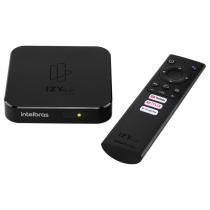 SMART BOX ANDROID TV IZY PLAY - 1