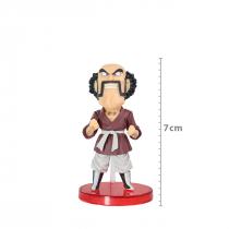 FIGURE DRAGON BALL GT - MR.SATAN - WCF REF:21421/21427 - 1