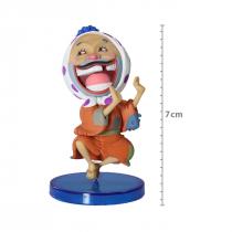 FIGURE ONE PIECE - SHIMOTSUKI YASUIE - SAGA DE WANO WCF REF:21443/21449 - 1