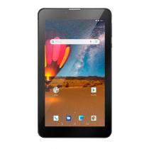 TABLET M7 3G PLUS DUAL CHIP QUAD CORE 1 GB DE RAM MEMÓRIA 16 GB TELA 7 POLEGADAS NB304 PRETO - 1