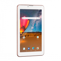 TABLET M7 3G PLUS DUAL CHIP QUAD CORE 1 GB DE RAM MEMÓRIA 16 GB TELA 7 POLEGADAS NB305 ROSA - 1