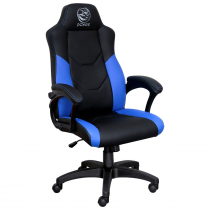 CADEIRA GAMER MAD RACER V6 TURBO AZUL - GMADV6TAZ - 1