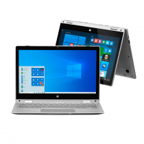 "NOTEBOOK M11W PRIME 4GB 64GB 11.6"" PC301 - 1"