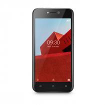 CELULAR SMARTPHONE MULTI E 3G 32GB TELA 5.0 ANDROID 8.1 DUAL CÂMERA 5MP+5MP P9128 PRETO - 1