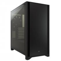 GABINETE ATX MID TOWER - 4000 SERIES - 4000D BLACK - CC-9011198-WW - 1