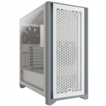 GABINETE ATX MID TOWER - 4000 SERIES - 4000D AIRFLOW WHITE - CC-9011201-WW - 1