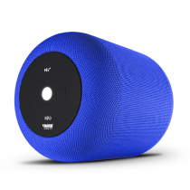 CAIXA DE SOM PORTÁTIL BLUETOOTH/SD/USB START XL SMART 15W AZUL - 1