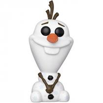 POP! DISNEY FROZEN 2 - OLAF - #583 - 1
