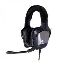 FONE HEADSET GAMER P2 STEREO E USB H220 PRETO - 1