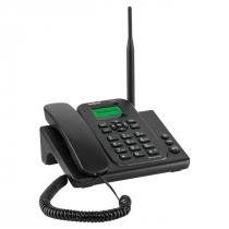 TELEFONE CELULAR FIXO GSM CF 4202N 4114203 - 1