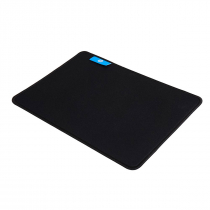 MOUSE PAD GAMER MP3524 350X240X4MM PRETO - 1
