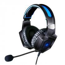 FONE HEADSET 7.1 GAMER USB 320GS PRETO - 1
