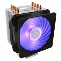 COOLER PARA PROCESSADOR H410R RGB - RR-H410-20PC-R1 - 1