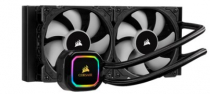 WATER COOLER - ICUE H115I PRO XT RGB - 280MM - CW-9060044-WW - 1