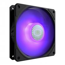 FAN PARA GABINETE SICKLEFLOW 120MM - RGB - MFX-B2DN-18NPC-R1 - 1