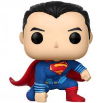 POP! - DC - JUSTICE LEAGUE - SUPERMAN #207 - FUNKO - 1