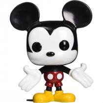 POP! DISNEY - MICKEY MOUSE #01 - FUNKO - 1