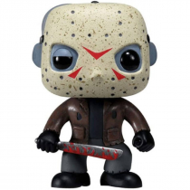 POP! FRIDAY THE 13TH - JASON VOORHEES #01 - FUNKO - 1
