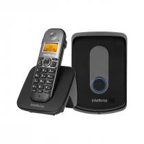 INTERFONE E TELEFONE SEM FIO COM RAMAL EXTERNO TIS 5010 - 1